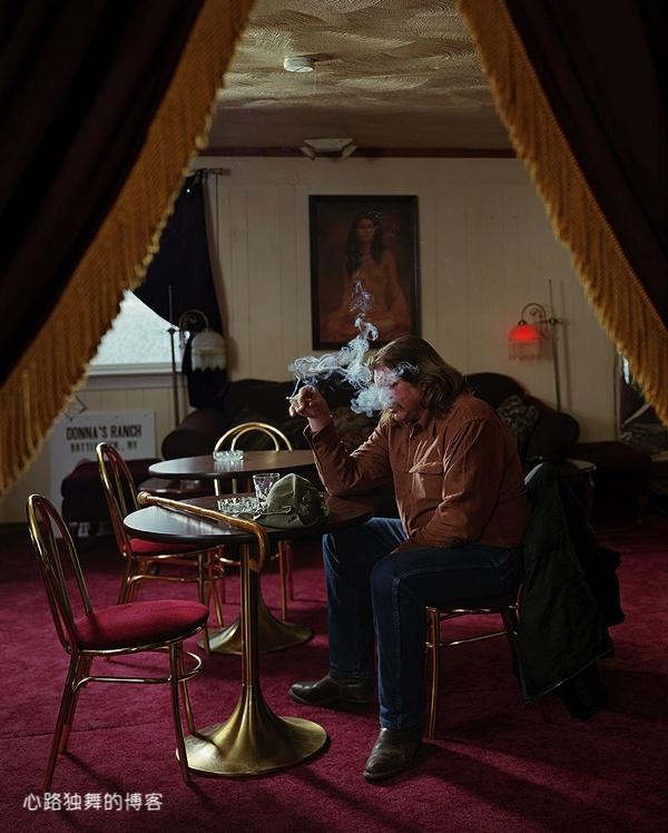 一位摄影师的全美妓院拍摄之旅(图) - Ttells - 这才是美国