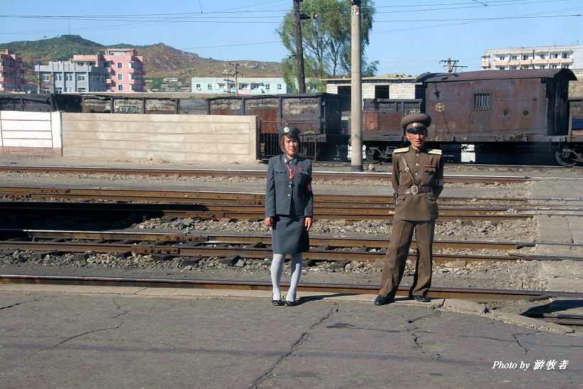 走进朝鲜-- 实拍朝鲜农村真实震撼的生活场面 - 国防绿 - ★☆★国防绿JL★☆★