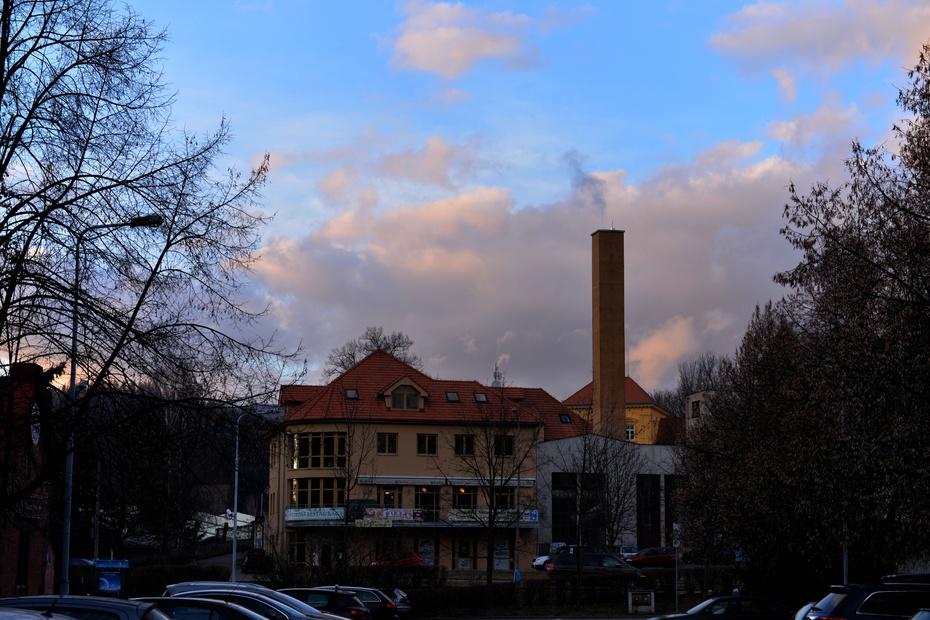 独具双重头衔的魅力小镇--克鲁姆洛夫 - 龙眼 - 龙之血脉