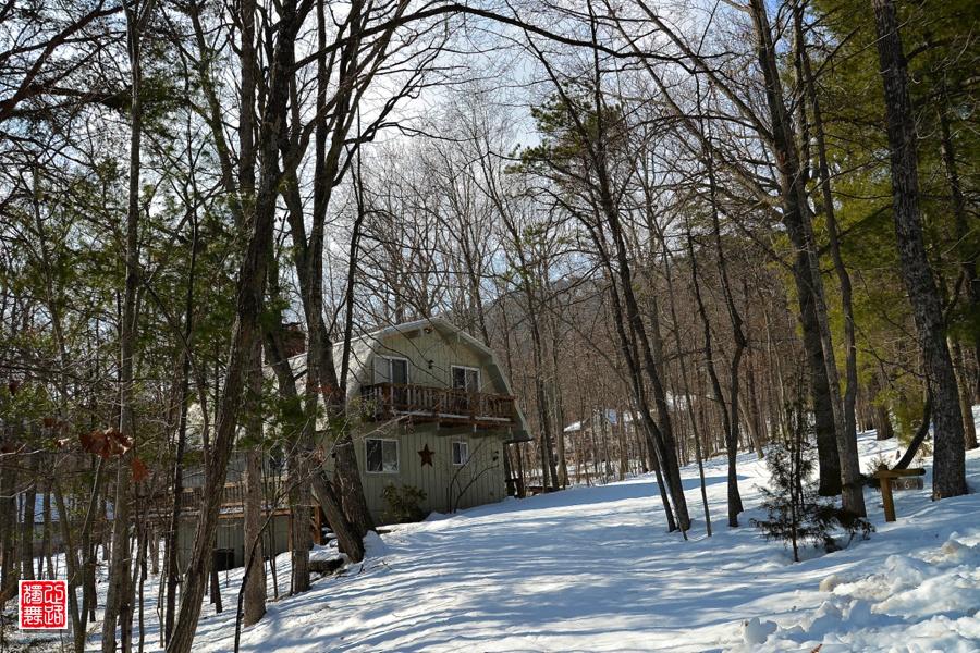 实拍:请不要叫它们别墅或豪宅 - 旭在东北 - 旭在东北漂亮小屋
