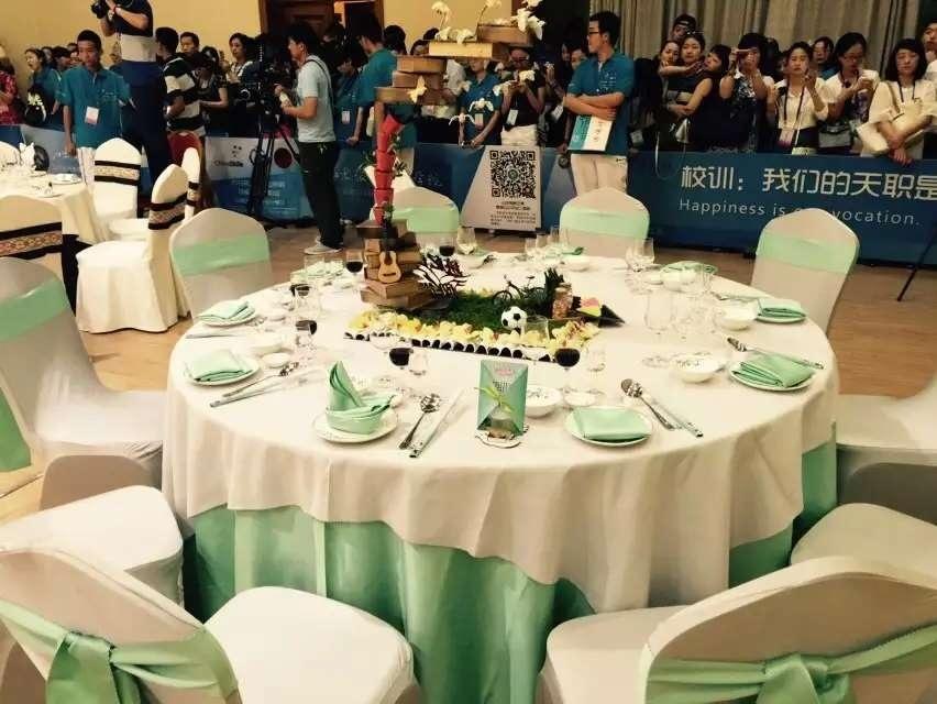 充满创意的中餐主题宴会设计 - 余昌国 - 我的博客