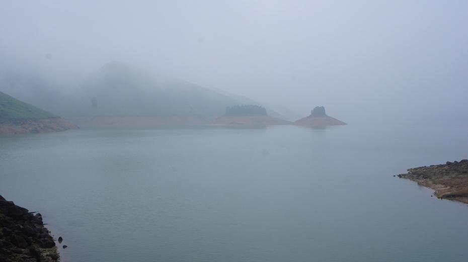 秀美高山湖泊:桂林全州天湖 - 余昌国 - 我的博客