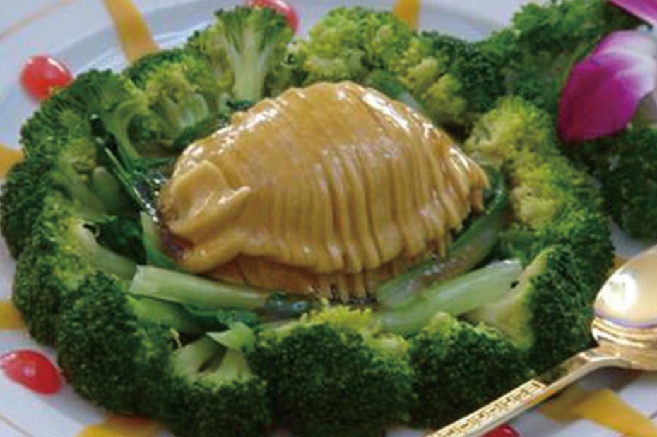 我行我素:桂湖饭店的诱人素食 - 余昌国 - 我的博客