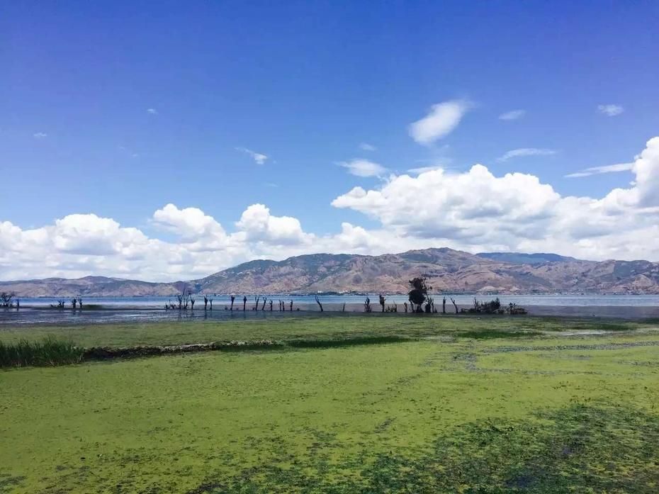 大理双廊:如诗如画的小渔村 - 余昌国 - 我的博客