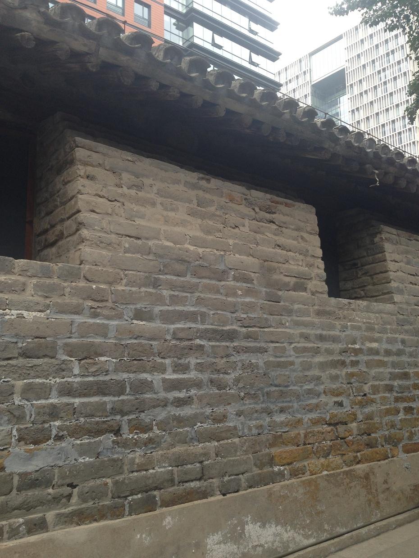 明清皇家粮仓:南新仓 - 余昌国 - 我的博客