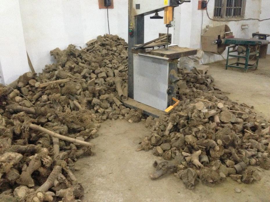 走进桂林观古楼艺术村 - 余昌国 - 我的博客