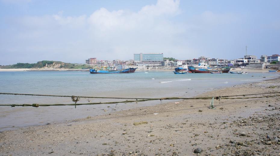感受平潭岛海滨美景 - 余昌国 - 我的博客