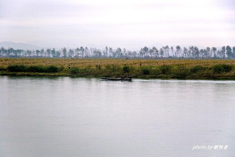 丹东新鸭绿江大桥近况图片
