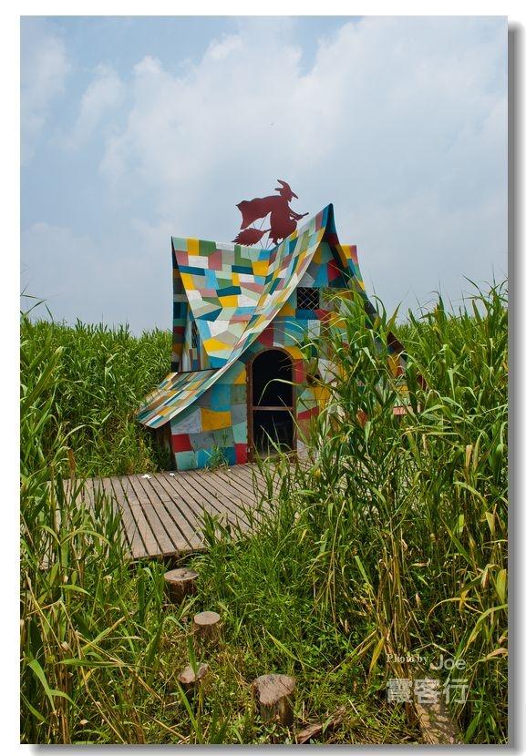 【高铁游华东】之度假上海崇明岛薰衣草庄园