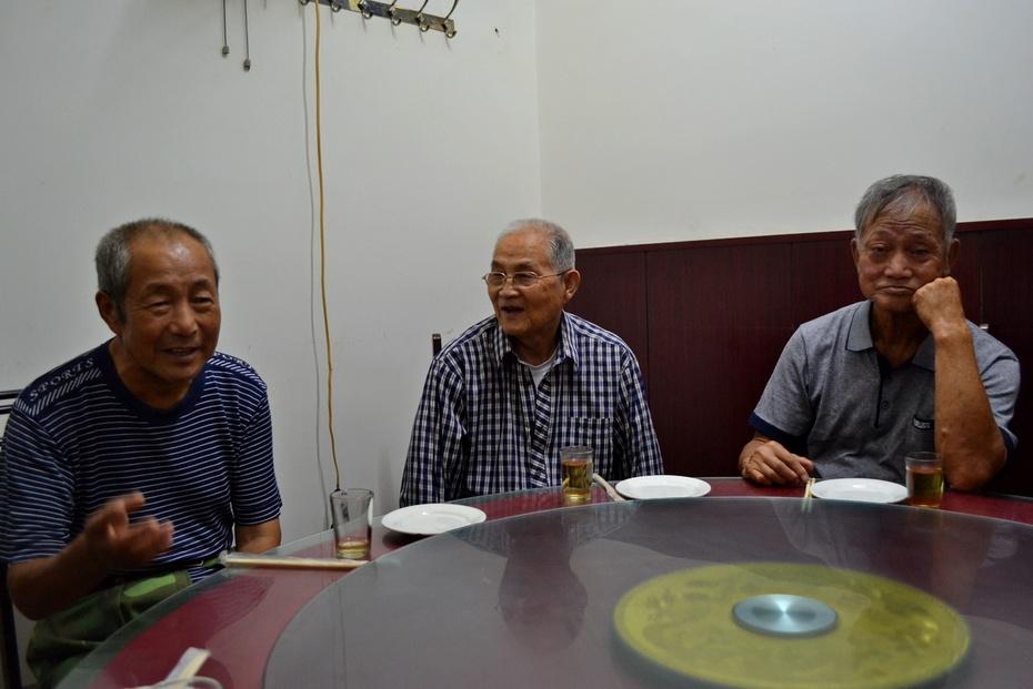 牵挂·修配所的故事(五十三) - zq8523 - 852农场3分场(20团3营)知青网