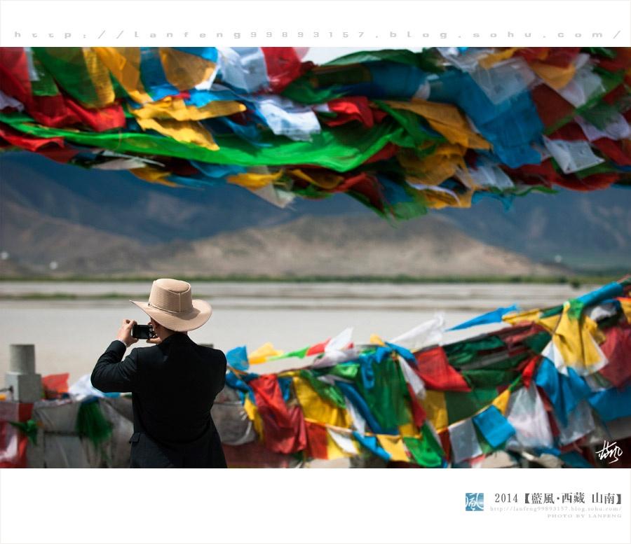 【西藏行】拉萨到山南的一路美景 - 蓝风 - 蓝风的图像家园