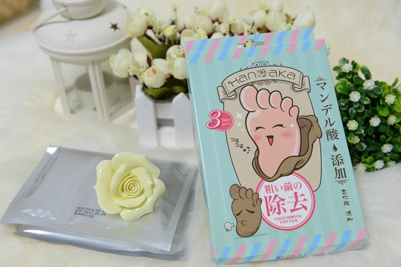 【抹茶萌果】Hanaka呵护身体的每一个细节 - 抹茶萌果 - 抹茶萌果