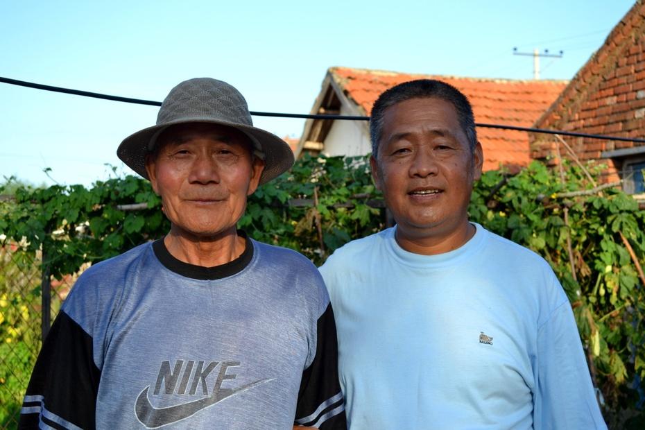 见到你们格外亲·七队的故事(八十二) - zq8523 - 852农场3分场(20团3营)知青网
