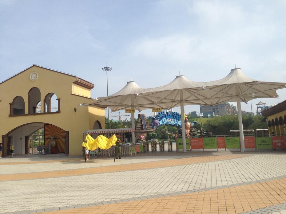 走进桂林罗山湖旅游度假区 - 余昌国 - 我的博客