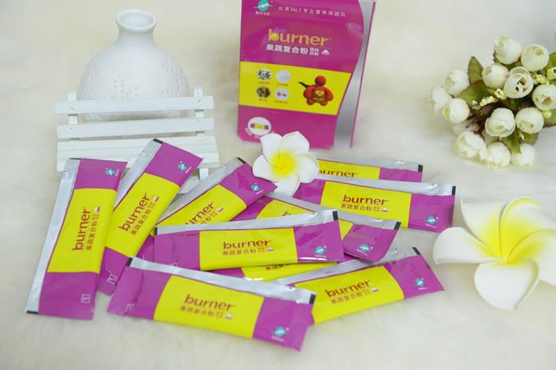 【小一】台湾超纤饮,一起健康纤体吧 - 小一 - 袁一诺vivian