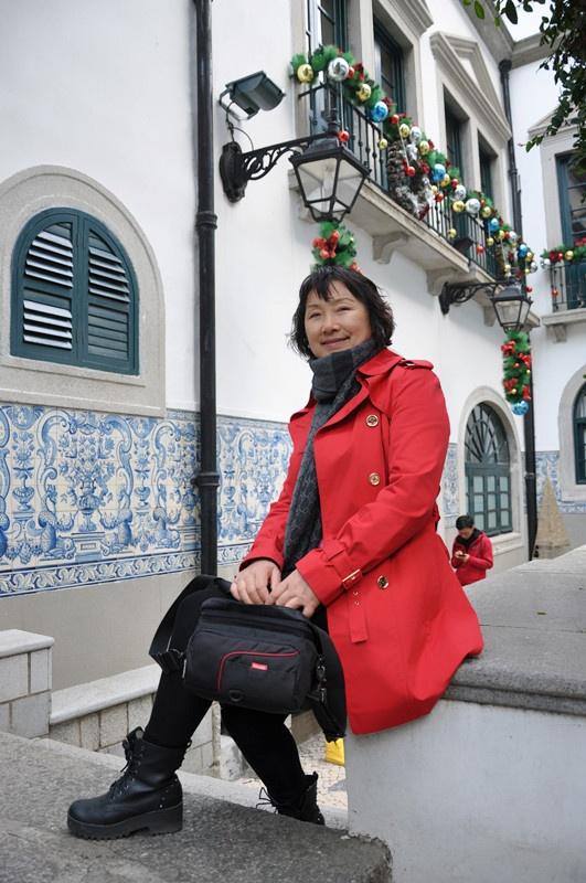 澳门行---圣诞  新年 美食 - 菊香的博客 - 菊香的博客