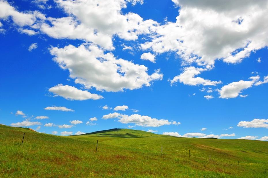 八千里路云和月:从室韦前往牙克石沿途风光 - 老三 - cds3231932的博客