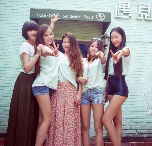 妖精边儿——遇见多芬遇见最美的自己 - heheweilong - 妖精边儿的博客
