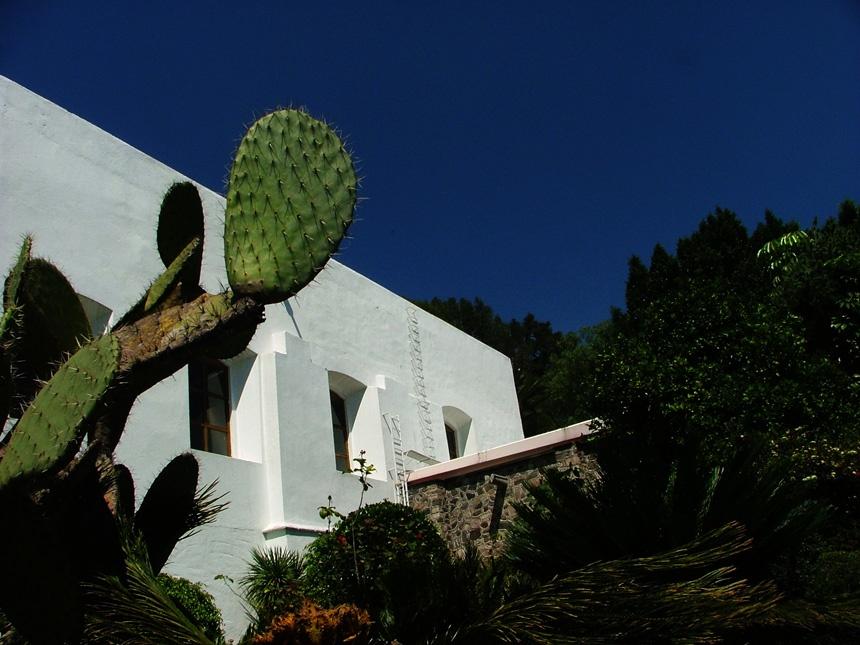 墨西哥城的瓜达卢佩圣母大教堂 - sihaiyunyou - sihaiyunyou的博客