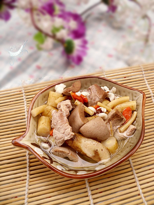 [家传手艺] 瘦肉猪腰汤—让人无法忘怀的温情 - 慢生活美食客 - 慢生活美食客