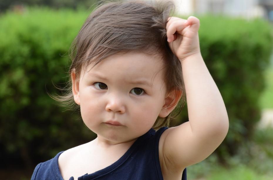 10p 可爱的宝宝
