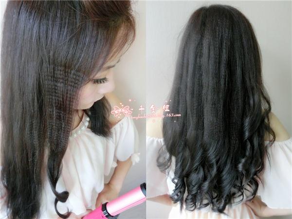 2013.06.20简单易用的发型夹板 - 千金 - 千金妞的小窝