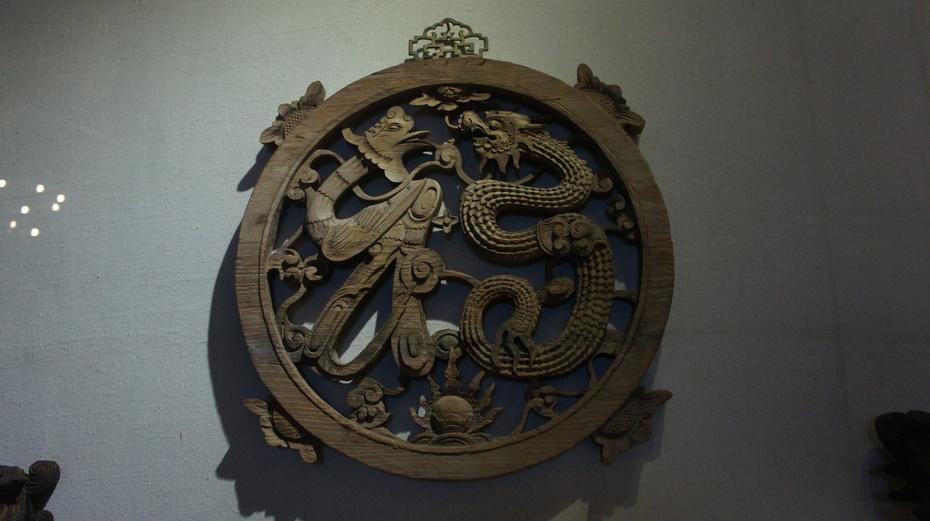 游走凤凰:古城博物馆 - 余昌国 - 我的博客