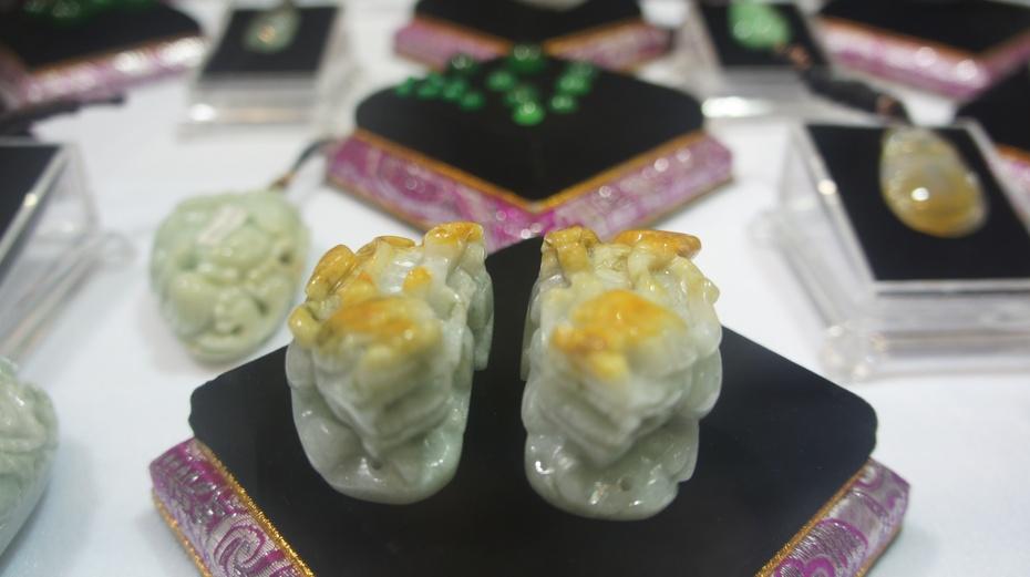 中国-东盟博览会上那些特色旅游商品 - 余昌国 - 我的博客