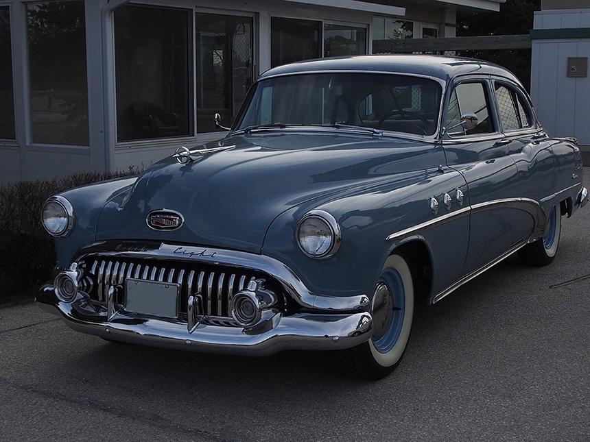 加拿大曼省春季古老汽车展 - sihaiyunyou - sihaiyunyou的博客
