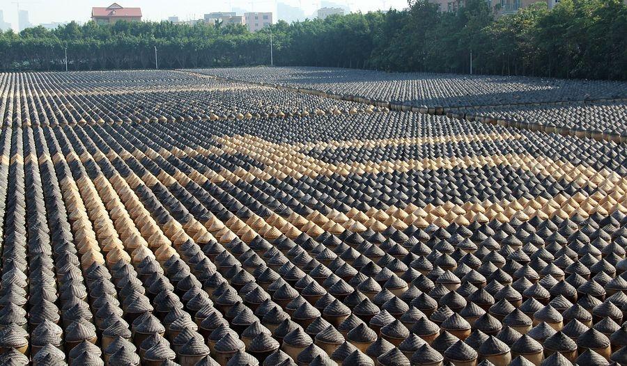 厦门古龙:6万酱缸浩浩汤汤 - 余昌国 - 我的博客