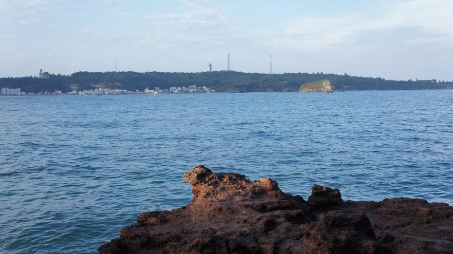 北海涠洲岛:鳄鱼山景区 - 余昌国 - 我的博客