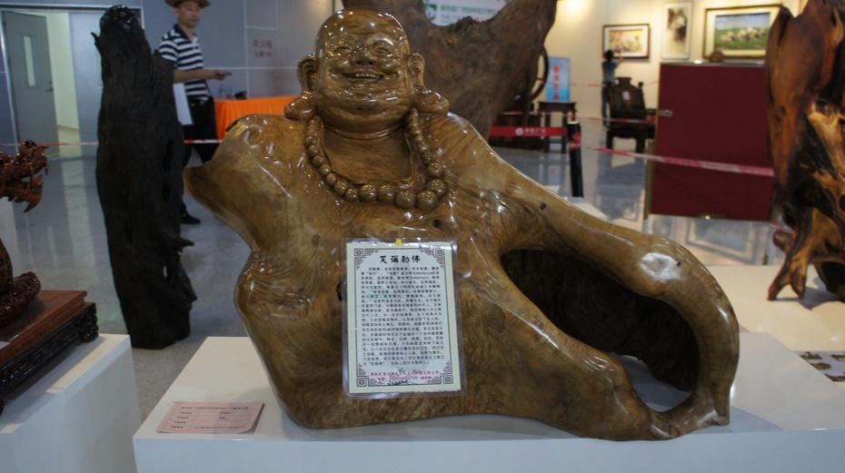 北海园博园:精美贝雕展 - 余昌国 - 我的博客