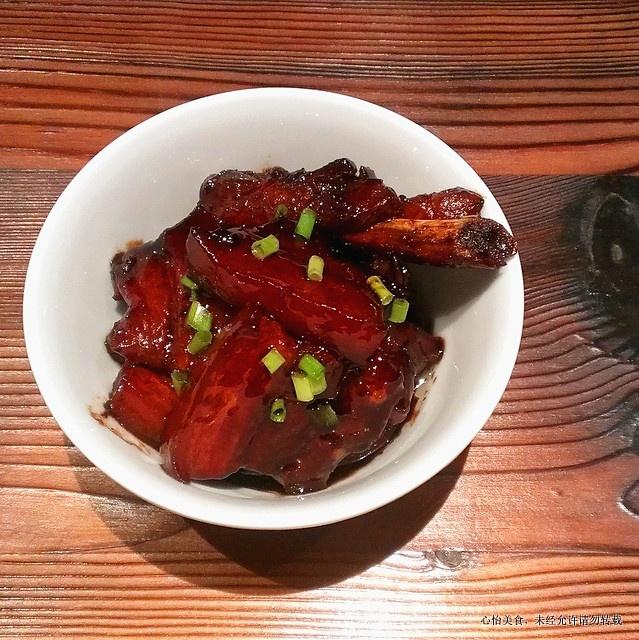 家常解密舌尖Ⅱ之红烧肉(端午版) - 慢美食 - 慢 美 食