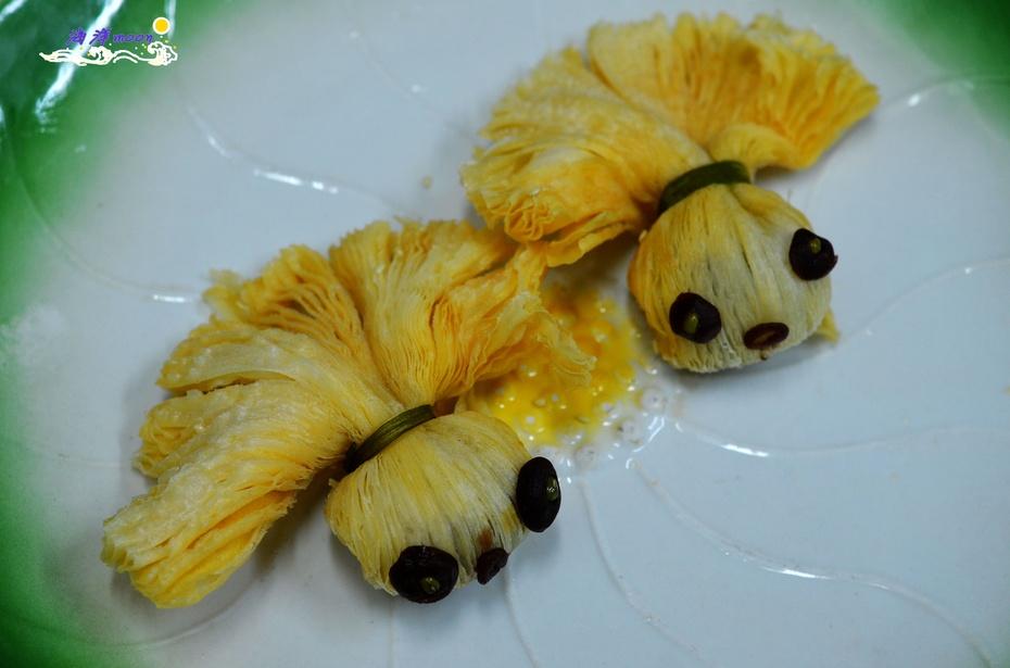 心传 解密舌尖2:金鱼酥 - 慢美食 - 慢 美 食