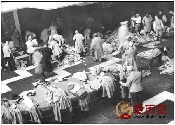 1938年战云来袭 法国拒绝戴高乐紧急征兵 - 爱历史 - 爱历史---老照片的故事