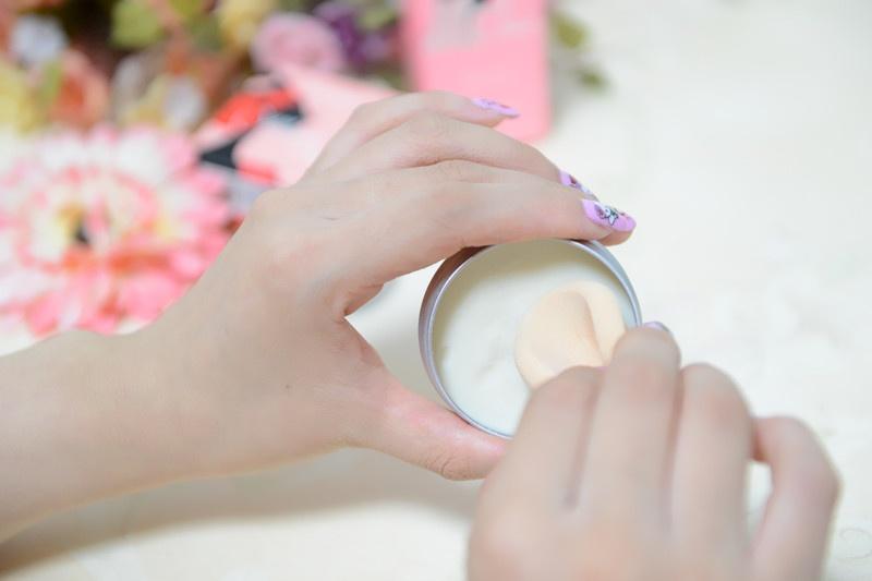 【抹茶萌果】清淡裸妆的小秘诀 - 抹茶萌果 - 抹茶萌果
