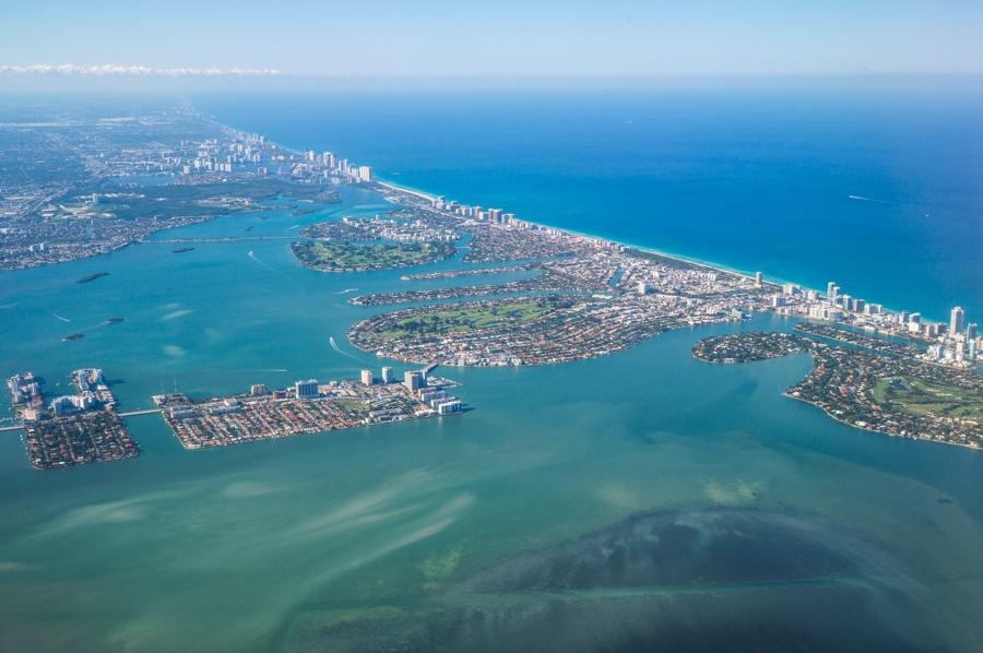 """度假天堂迈阿密 美国的""""海南岛"""" - 风帆页页 - 风帆页页博客"""