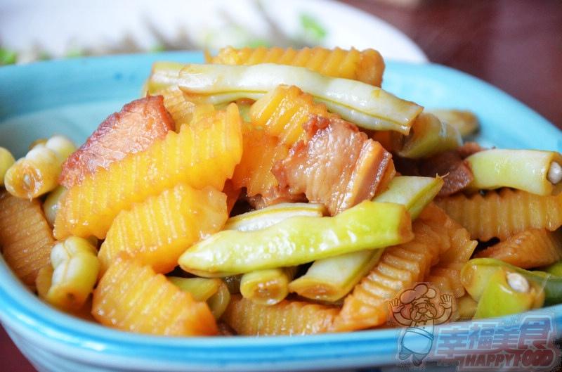 人生最爱家常味之:青岛家常炖菜  - 慢美食 - 慢 美 食