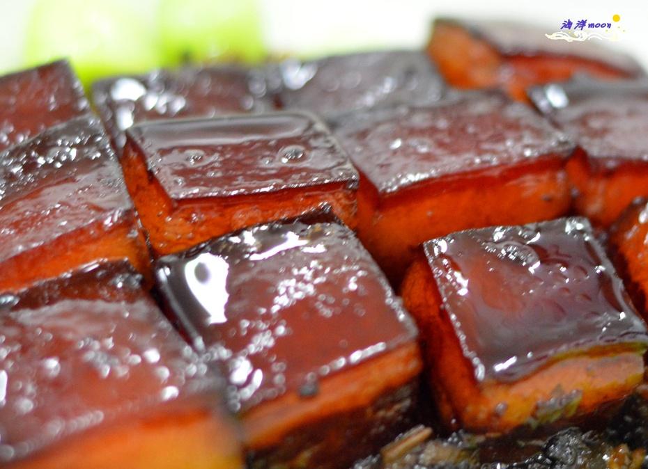 解密舌尖2——红烧肉 - 慢美食 - 慢 美 食