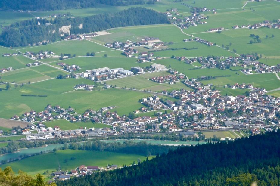 德国阿尔卑斯山 高山环景公路 - 海军航空兵 - 海军航空兵