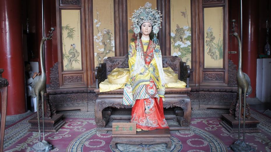 走进北京大观园  追寻《红楼梦》的记忆 - 余昌国 - 我的博客