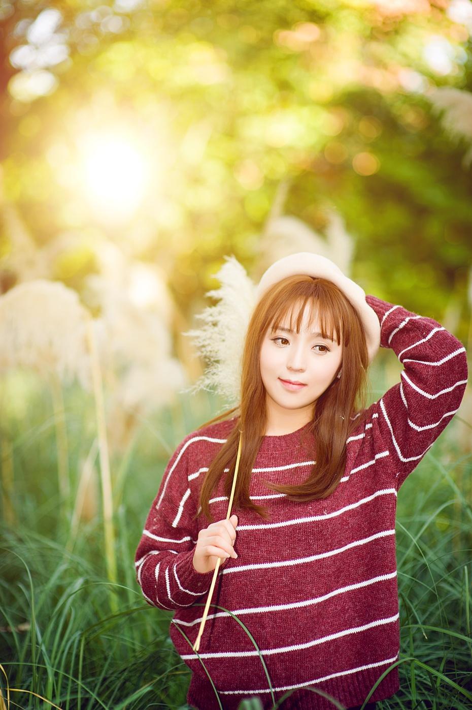 【袁一诺vivian】暖暖阳光暖暖心,旅行护发的秘密 - 小一 - 袁一诺vivian