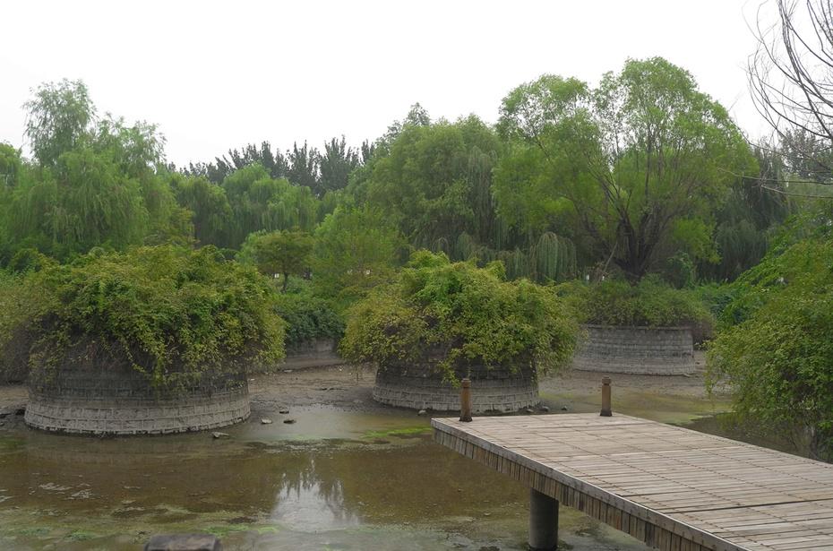百脉泉 | 正在干涸的济南五大泉脉之一 - 海军航空兵 - 海军航空兵