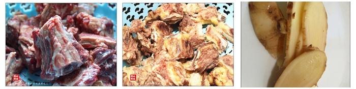 带骨的牛肉更好吃 - 海阔山遥 - .