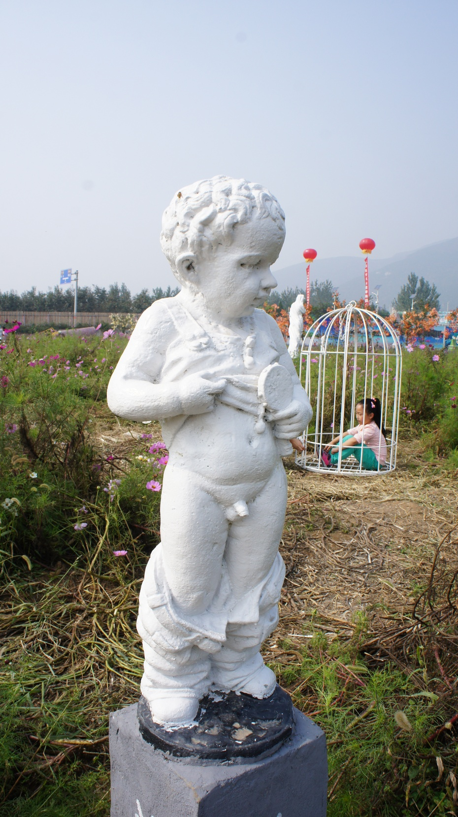浪漫迷人的爱琴海熏衣草庄园 - 余昌国 - 我的博客