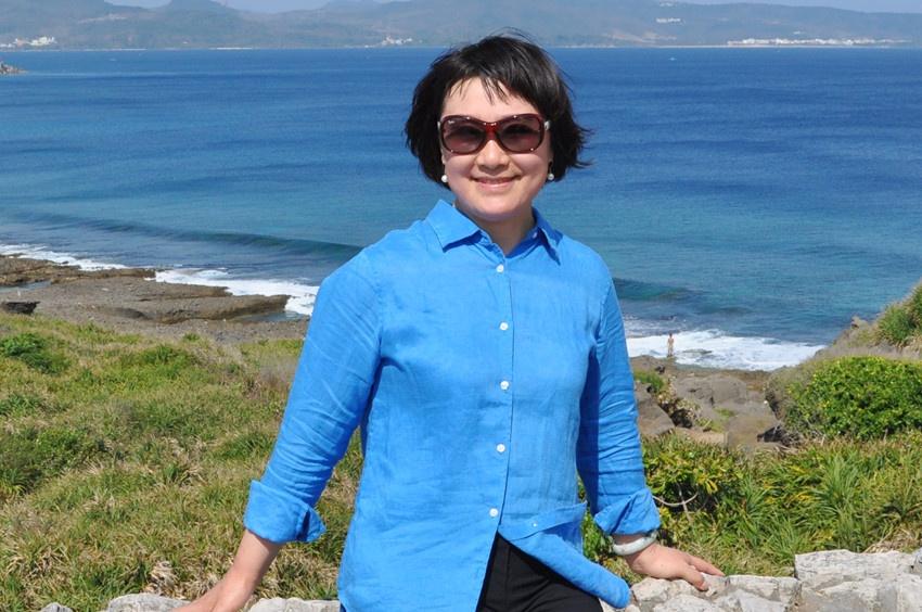 台湾之行12---猫鼻头 鹅銮鼻 - 菊香的博客 - 菊香的博客