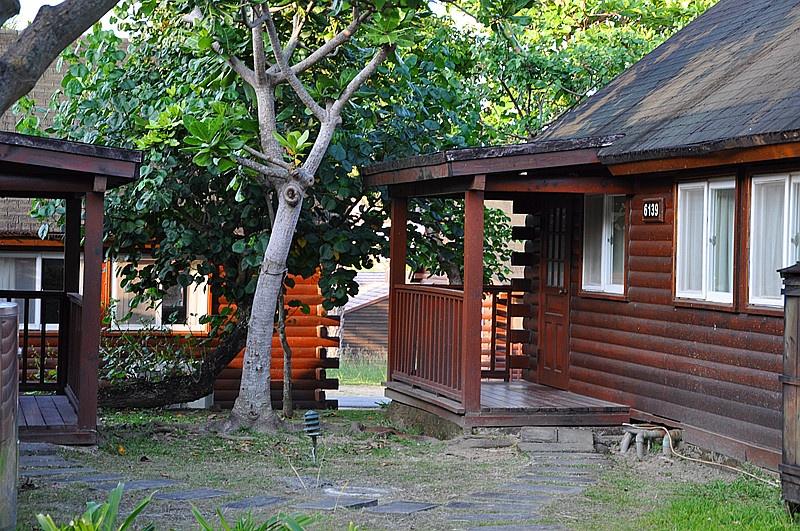 台湾之行13---宿住垦丁渡假村 - 菊香的博客 - 菊香的博客