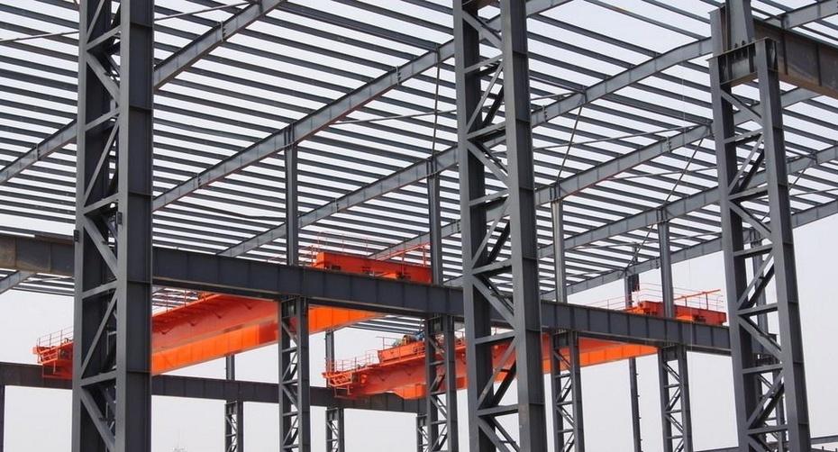 钢结构在雨期施工的注意事项