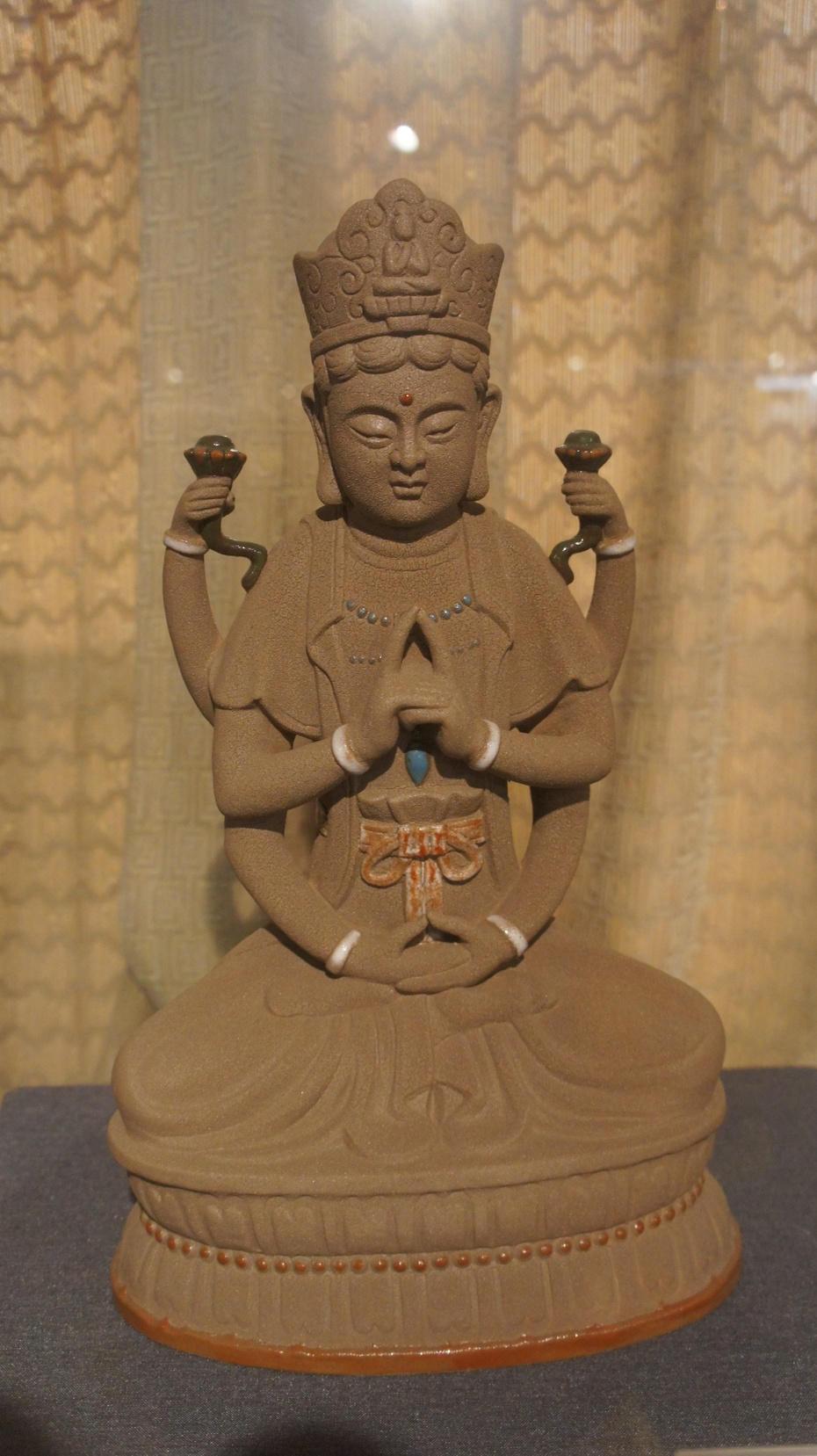 中华民族艺术珍品馆:精美木雕和石雕 - 余昌国 - 我的博客