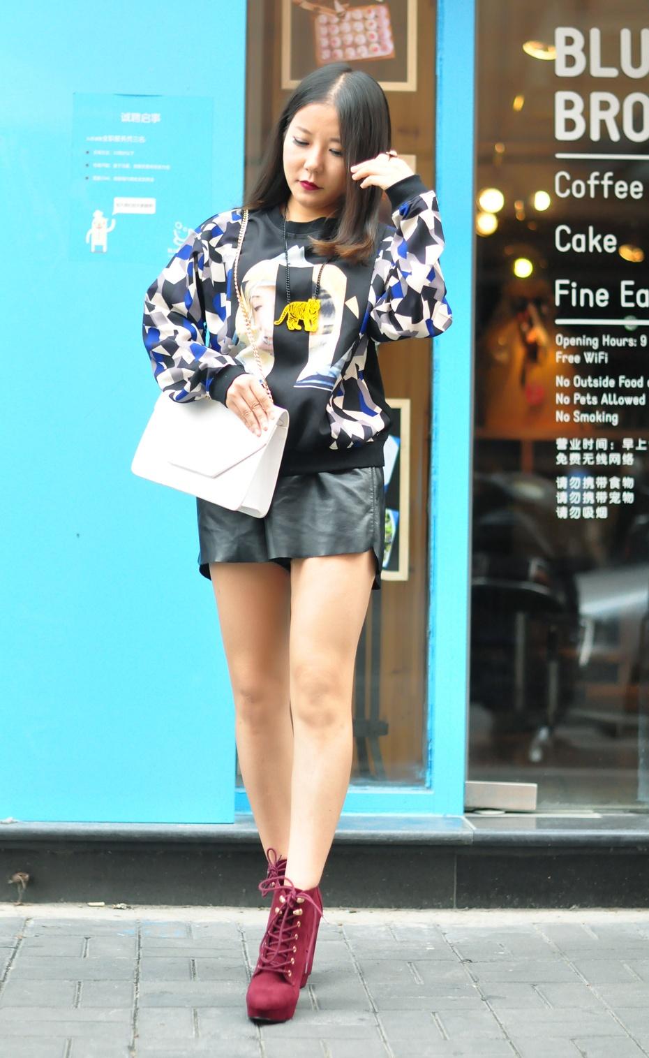 妖精边儿——借我一双10cm的鞋子我也能成为巨人 - heheweilong - 妖精边儿的博客